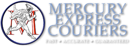 Mercury Express Couriers